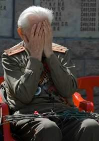 Смоленский военкомат издевается над ветераном