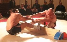 Как палка сделала из вязьмича чемпиона