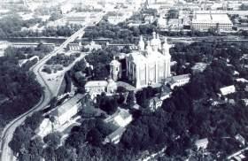 Вездесущий Ковалев