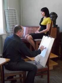 В Смоленске прошла библионочь