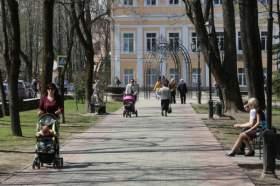 В центре Смоленска появится аудиопугало
