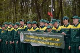 Студенты Смоленской сельхозакадемии отправились на весенние полевые работы