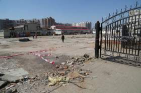 Киселевский рынок преобразится к осени