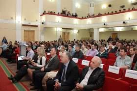 Общественность поддержала строительство Смоленской АЭС - 2