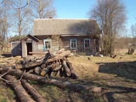 Кавказский пленник из шумячской деревни