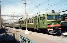 В Смоленске в праздники изменится расписание электричек