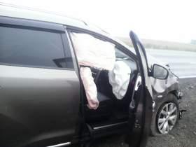В ДТП в Гагаринском районе погибли два человека