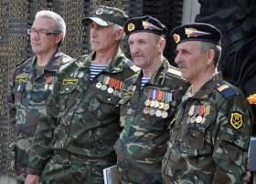 В Смоленске пройдет встреча ветеранов группы советских войск, дислоцировавшихся в Германии