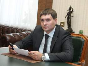 Глава Талашкинского поселения Сергей Эсальнек вышел из «Справедливой России»