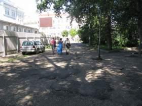 Участок на площади Победы в Смоленске продали за 69 миллионов рублей
