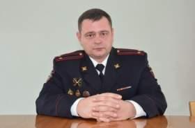 Генерал Скоков отстранил от занимаемой должности начальника МО МВД России «Вяземский»
