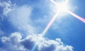 Смоленские метеорологи предупреждают об угрозе аномальной жары