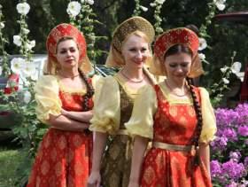 День святых Кирилла и Мефодия в Смоленске