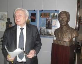 Сергей Филатов: «Борис Васильев мог стать нобелевским лауреатом-2012»