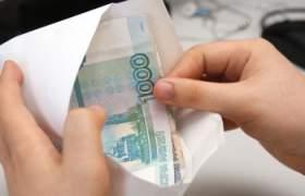 Смоленские налоговики эффективно борются с «серыми» зарплатами