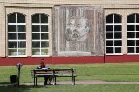 Пять самых интересных памятников Владимиру Ленину в Смоленской области