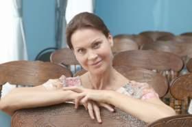 Ирина Чериченко: «Борису Васильеву моя Искра очень понравилась!»