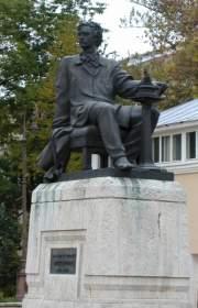 24 мая в Смоленске у памятника Микешину откроется арт-площадка