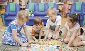 Летом и осенью в Смоленской области в детские сады пойдут около 8 тысяч ребят