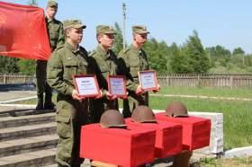«МегаФон» принял участие в патриотической акции «Роща Памяти»