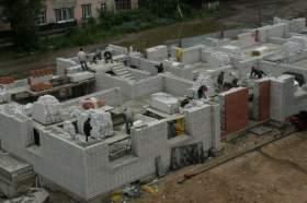 Руководитель СРО смоленских строителей отстранен от должности