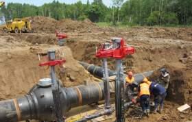 «Газпром» продолжит финансирование газификации Велижского и Угранского районов
