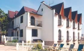 Гостиничное пополнение в Смоленске