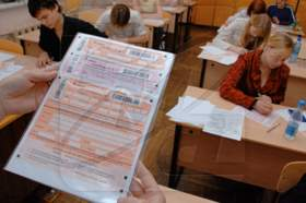26 мая в Смоленской области стартует пора ЕГЭ-2014