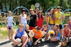 В летних лагерях в Смоленской области отдохнут 22 тысячи школьников