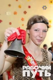 Последний звонок для выпускников смоленских школ