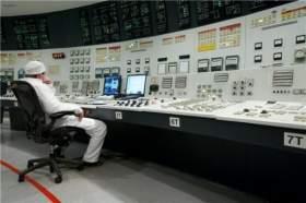 Энергоблок №1 Смоленской АЭС остановлен из-за неисправности