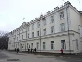 Кадровые пертурбации в администрации Смоленска