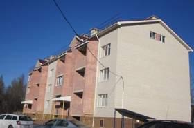 Смоленская область получит более 153 млн рублей на переселение граждан из аварийного жилья