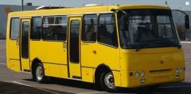 Пьяный смолянин пытался угнать автобус