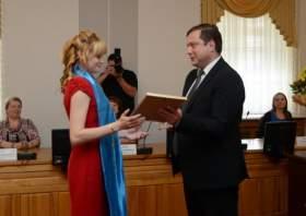 В Смоленской области выбрали «Воспитателя года»