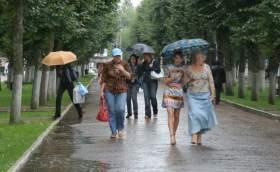Майская жара уходит из Смоленской области