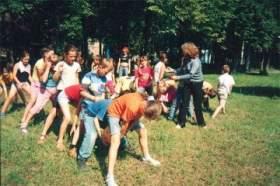 В Смоленске впервые появится лагерь для трудных подростков