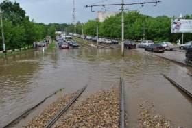 Последствия ливня в Смоленске будут устранять еще несколько дней