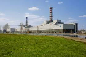 Первый энергоблок Смоленской АЭС включен в сеть