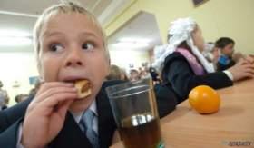 Гагаринские школьники будут оплачивать завтраки с помощью... электронных карточек?