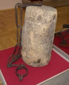 Про орехи в могилах, умывальник Ивана Грозного и любовные пристрастия Суворова
