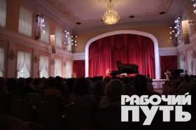 Концерт итальянской пианистки Ванессы Бенелли Моселл