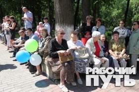 В Смоленске отметили юбилей Михаила Глинки