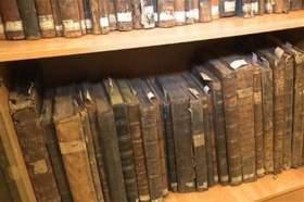 Судьба любавичских книг решена?