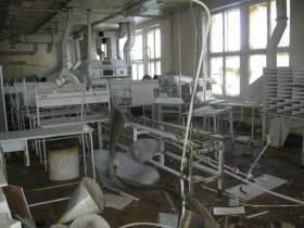 Смоленская область получила 107 миллионов рублей на демеркуризацию помещений ЗАО «Еврогласс»