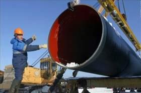 Строительство шестой нитки газопровода Ямал - Европа не идет из-за ветхости инфраструктуры
