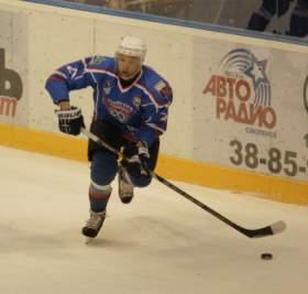 Смоленский «Славутич» следующий сезон проведет в объединенной лиге
