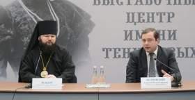 Смоленское отделение Русского народного собора возглавили губернатор и епископ