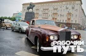 В Смоленской области пройдет экологический автопробег