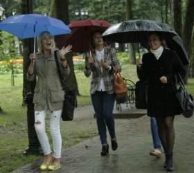 На выходных жара уйдет из Смоленска